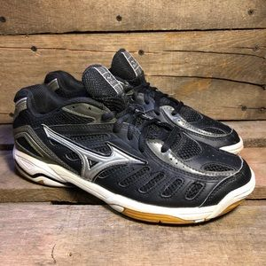 Mizuno Wave Rally 4 Women's Volleyball Shoes
